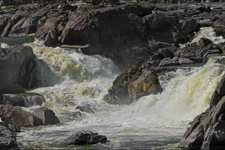 Great Falls